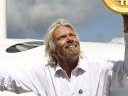 Ричард Брэнсон помог популярному биткоин-кошельку привлечь $40 млн инвестиций