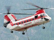 В Україні хочуть запустити пасажирські перевезення на гелікоптерах