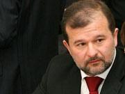 """Балога: Система """"112"""" заработает по всей Украине до конца 2013 г."""