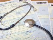В Украине вырос средний размер выплат по больничным на 19%