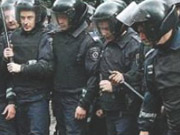 """В Одесі створять свій батальйон """"територіальної оборони"""" - особливий армійський підрозділ"""