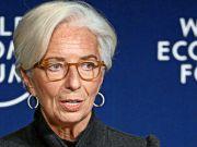 Лагард высказалась относительно проведения пенсионной реформы в Украине