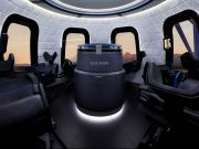 Сколько заплатит победитель аукциона за первый полет в космос с Безосом