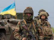 """Бійці 93-ї бригади ЗСУ, батальонів """"Донбас"""", """"Дніпро"""" увійшли в Донецьк - Ярош"""