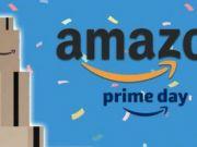 Сторонние продавцы на Amazon заработали 3,5 млрд долларов во время Prime day