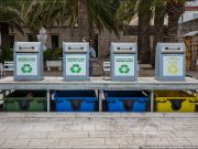 В Україні унормували будівництво вакуумних смітників