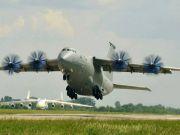 Утверждена стратегия возрождения украинского авиапрома на период до 2022 г
