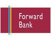 Forward Bank обслуговує клієнтів в стандартному режимі