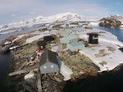 Вперше за 23 роки: Україна модернізувала свою станцію в Антарктиді