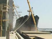 В Мининфраструктуры назвали убытки портов от аннексии Крыма