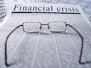 У світі заговорили про нову фінансову кризу