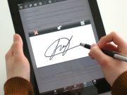 Нацбанк усовершенствовал порядок применения цифровой подписи