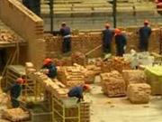 Селяне, работающие в городах, могут остаться без работы