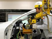 Автоматизація позбавить роботи 5 млн японців до 2025 року