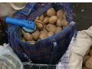 Експерт: Ціна на картоплю буде рости