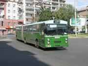 Естонія ввела безкоштовний проїзд на автобусах в 11 з 15 регіонів країни