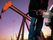 Нефть стабильна после роста накануне, Brent торгуется у $73,4 за баррель