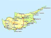 Кипрская туриндустрия потеряла миллионы