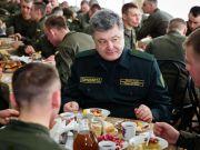 Українських солдатів годували незрозуміло чим, Міноборони почало перевірку