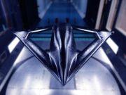 Американці створили літак з дуже незвичайними крилами (фото)