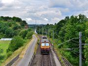 УЗ може запустити поїзд Київ-Берлін 2020 року
