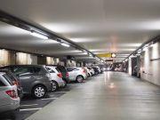 На Близькому Сході розпочато випробування «розумної» парковки