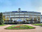 """Завод """"Стирол"""" временно приостанавливает работу из-за ситуации в Донецкой области"""