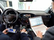 Cisco допоможе Hyundai створювати «розумні» автомобілі