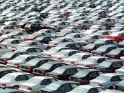 Повний колапс: виробництво легкових авто в Україні скоротилося на 71%