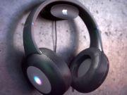 Apple розробляє накладні навушники