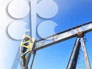 Обсяги видобутку нафти ОПЕК зросли в грудні до максимуму за 3 роки