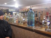 Комиссия Киевсовета поддержала решение об отмене возможности продажи алкоголя в МАФах