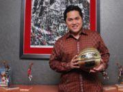 Итальянский футбольный суперклуб Интер хочет купить миллиардер из Индонезии