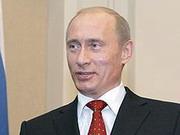 На наступному тижні до Києва приїде Путін