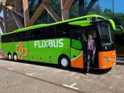 Квитки від 5 євро: автобусний лоукостер FlixBus вийшов на український ринок