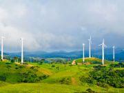 Страны ЕС получают 17,5% энергии из возобновляемых источников