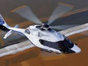 Airbus поставит вертолетов в Украину на сумму €555 млн