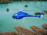 Создан самый безопасный вертолет в мире