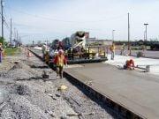 В «Укравтодоре» назвали дороги, которые станут бетонными