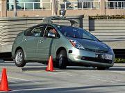 General Motors поможет Google c выпуском беспилотных автомобилей