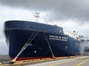 Великобритания экстренно купила танкер российского газа