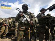 За последние сутки силы АТО захватили в плен 35 боевиков - министр