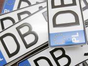 """Власникам """"єврономерів"""" розповіли, як захистити себе від штрафу в 170 тисяч грн за нерозмитнене авто"""
