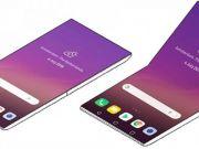 LG запатентувала складаний смартфон з екранами з боків (схема)