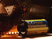 Kodak возобновила поставки плёнки Ektachrome после шестилетнего перерыва