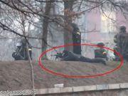 Генпрокуратура установила личности снайперов, которые расстреливали людей на Майдане - они зарабатывали по $40 тысяч в день