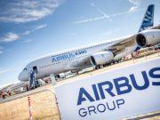 Подсчитано, на сколько увеличилась чистая прибыль Airbus Group за I квартал 2017 г.