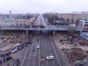 Вартість будівництва Шулявської розв'язки у Києві зросла удвічі