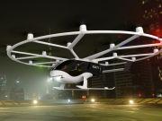 Volocopter представила новейшую модель воздушного такси
