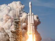 SpaceX відклала перший комерційний запуск Falcon Heavy